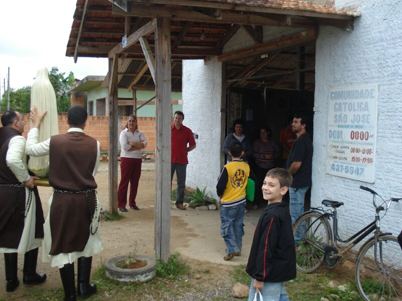 Comunidade São José