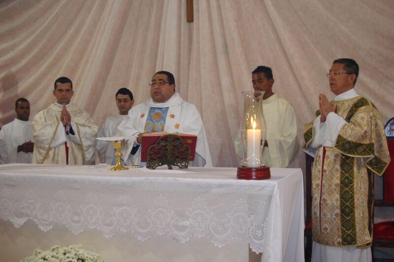Paróquia São Pio X em Botucatu – SP