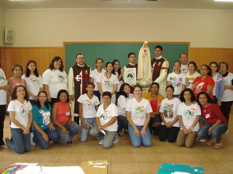 Pastoral da Criança da Arquidiocese de Ribeirão Preto