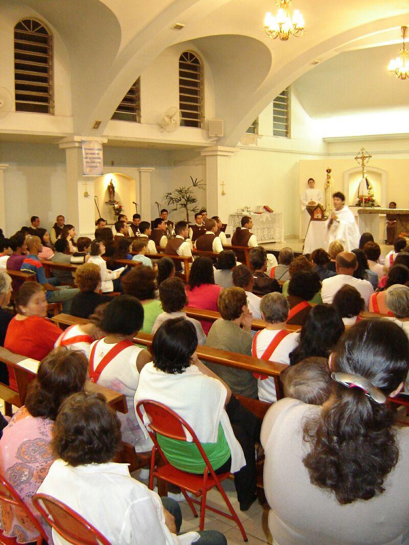 Comunidade São Camilo