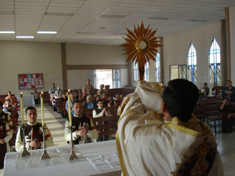 Missão Mariana em Jundiaí – SP