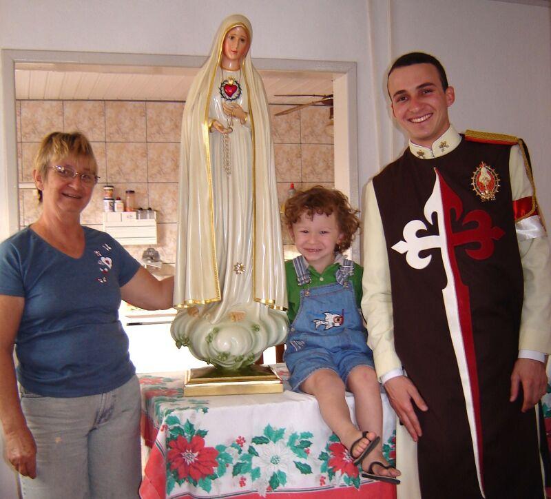 Comunidade Nossa Senhora da Esperança