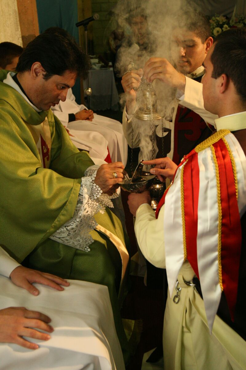 Dia dos Pais na Paróquia de Nossa Senhora da Penha