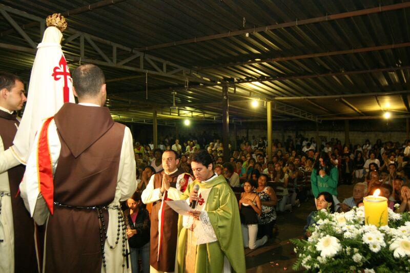 Encerramento das Missões em Ribeirão Preto – SP