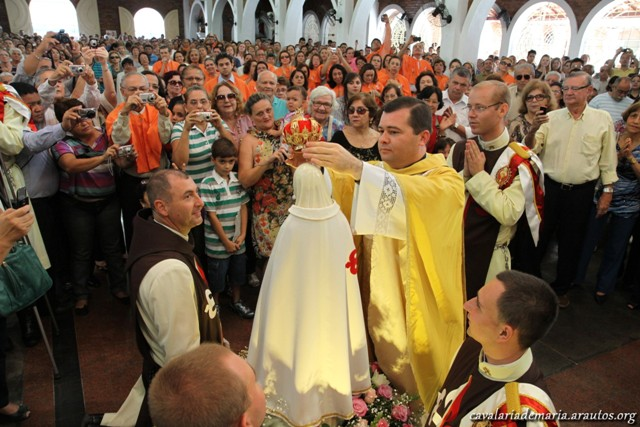 Grandioso encerramento das Missões na Paróquia Nossa Senhora da Paz em Fortaleza – CE